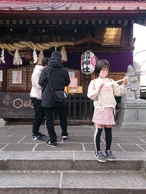 『願いを込めて☆子供たち』