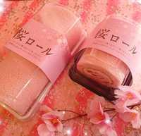 『桜ロール』