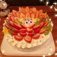 『お花のデコレーション』