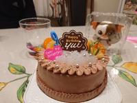 『末娘の誕生日☆』