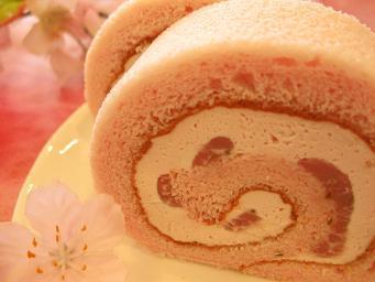 『苺のモンブラン☆』