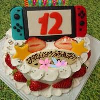 『Switchのケーキ☆』