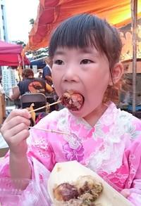 『高崎祭り☆』