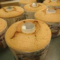 茶葉香る『紅茶のシフォンケーキ』
