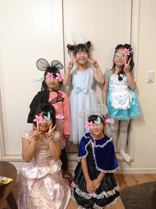 『ハロウィンパーティー☆』