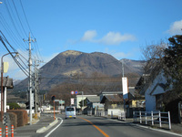 赤城山・鍋割山