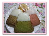富士山クッキー