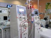 透析患者新型インフルエンザで死者