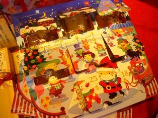 『クリスマスまでを楽しむ☆』