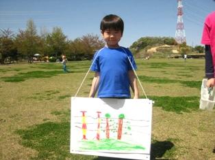 『行ってきました☆写生大会2011』