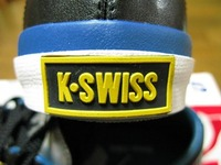 K・SWISS×ULTRAMAN☆