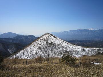 長野県・飯盛山ハイキング 3