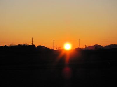 今日の浅間山~☆
