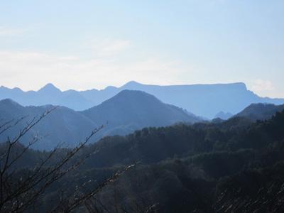 妙義・中之岳神社