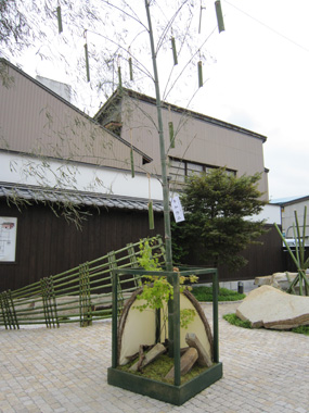 「富岡夏まつり」に行ったよ