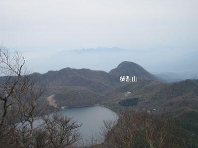 赤城山(黒檜山~大沼)