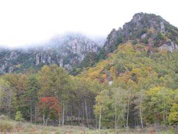 みずがき山自然公園の散歩