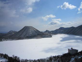 榛名山・硯岩~掃部ヶ岳へ 1