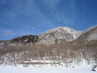 赤城山・黒檜山へリベンジ
