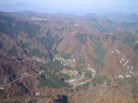 荒船山・艫岩(ともいわ)