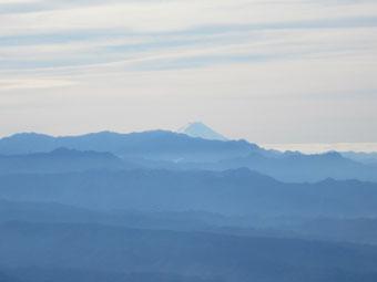 浅間山の第一外輪山・黒斑山 2