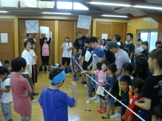夏のイベント第一弾『タブンカ2015夏』終了しました!