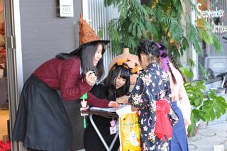 まなぱるのハロウィン大作戦!2014【本番そしてエンディング】