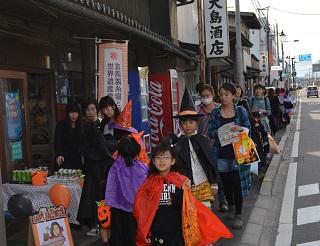 Happy Halloween!! 2015 ~当日編~