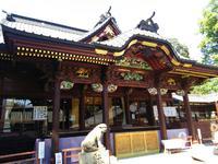 群馬からすぐの熊谷の国宝 2017/04/18 10:00:00