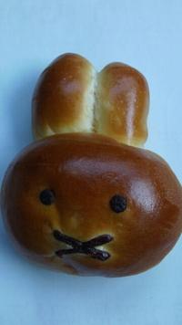 大人気 !! の…パン屋さん