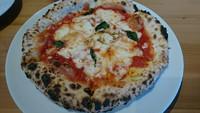 美味しいピザ屋さん…HO・OPONOPONOさん