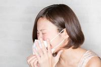 アレルギーについて 2017/04/08 22:33:00