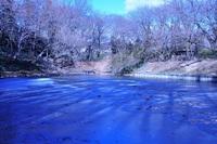 小野池結氷