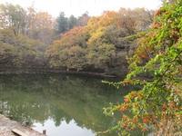 今日の小野池
