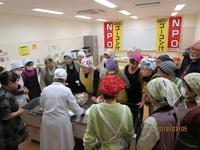 ゴーコン料理教室開催