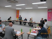 花の駅会議