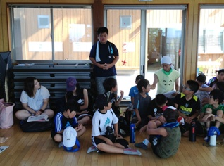 まなぱるサマーキャンプ2013 Part1