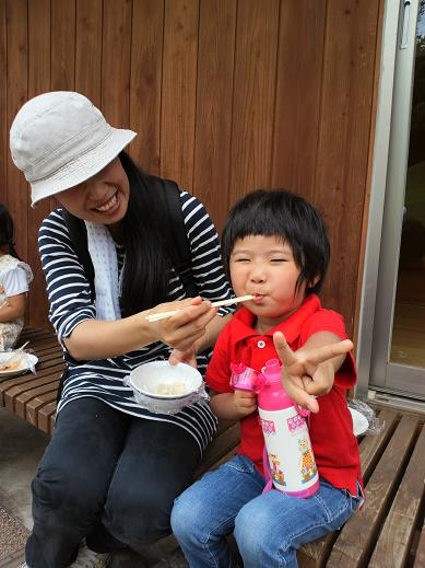 まなぱるの夏フェス/世界と遊ぼう2011<報告・序章>