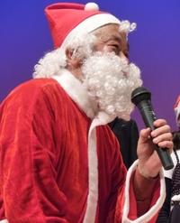 クリスマス発表会まであと2日!!