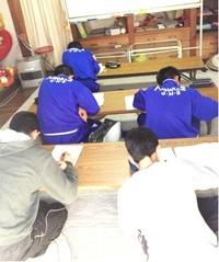 ☆祝☆ 卒業&全員合格