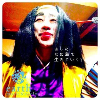 ハロウィン2013大成功!!