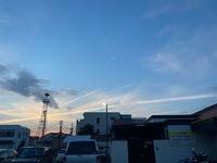 またまた不思議雲