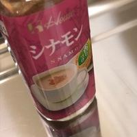 シナモンの香り