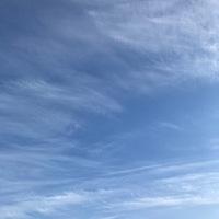 今日の空 2020/02/19 15:55:30