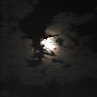 今宵の月夜 2017/09/09 23:20:50