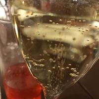 今夜はワイン会