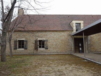 館林美術館と別館「ポンポンの部屋」