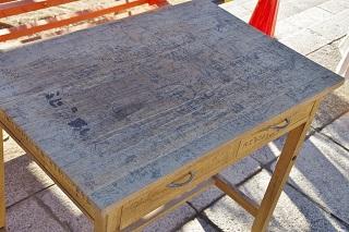 こっそり現場訪問記 第247回 高崎市・護国神社