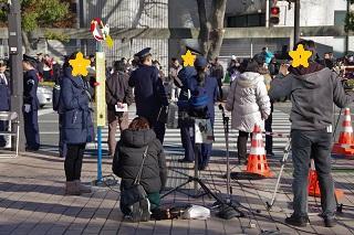 こっそり現場訪問記 第249回 高崎市・駅伝