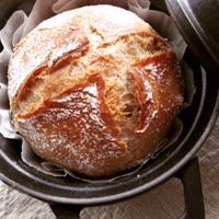 てづくりパン